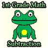 1st Grade Math Subtractio…
