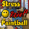 Stress Relief Paintball