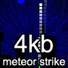 4kb Meteor Strike
