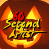 60 Second Artist! Hallowe…
