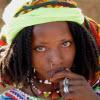 Africa: People Jigsaw
