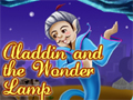 Aladdin and the wonder la…