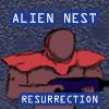 Alien Nest - Resurrection