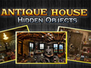 Antique House - Hidden Ob…
