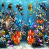 Aquarium Jigsaw