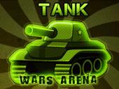 Arena de Guerra de Tanues