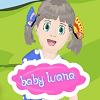 Baby Luana Spring Dress U…