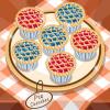 Bake Sale Pie Cupcakes
