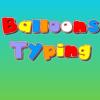 Balloons Typing