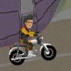 Barrel Rider