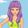 Beach Girl Dress Up 2