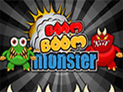 Boom Boom Monster