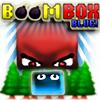 Boom Box Blue!