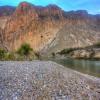 Boquillas Canyon Jigsaw