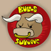 Bulls Survive
