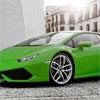 Car Lamborghini Huracan P…