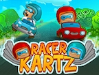 Carrera Kartz