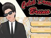 Celeb Dress up Bruno Mars