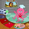 Chef Octopus Restaurant