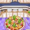 Chicken Deluxe Salad