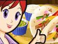 Chicken Fajitas: Sara's C…