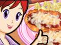 Chicken Parmesan: Sara's …