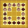 Chocolate Solitaire