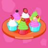 Chocolate cupcake maker