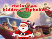 Christmas Hidden Alphabet…