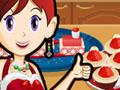 Christmas Snacks: Sara's …