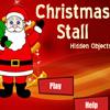 Christmas Stall Hidden Ob…