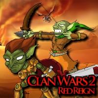 Clan Wars 2 red reign