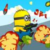 Crash Minions Rockets Zom…