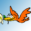 Crazy Bird Shooter Flash …