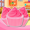 Creamy Cupcake Hidden Obj…