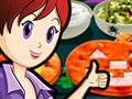 Creepy Quesadillas: Sara'…