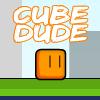 Cube Dude