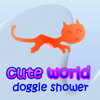 Cute World - Doggie Showe…