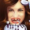 Demi Lovato Tooth Problem…
