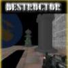Destroyer FPS