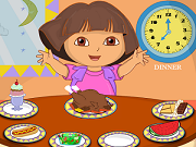 Dora Healty Food