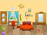 Dozing Room Escape