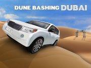 Dune Bashing Dubai 3D