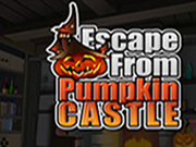 Escape From Pumpkin Castl…