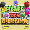 Escape from Kindergarten