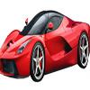 Ferrari Coloring
