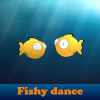 Fishy dance  5 Difference…