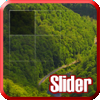 Forest Slider Puzzle