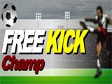 Free Kick Champ