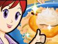 Fruit Cobbler: Sara's Coo…